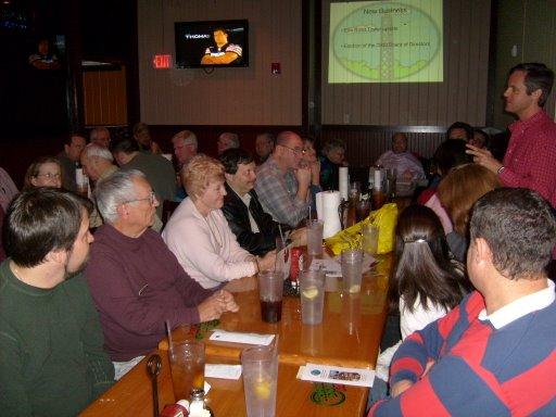 2008 Annual Meeting