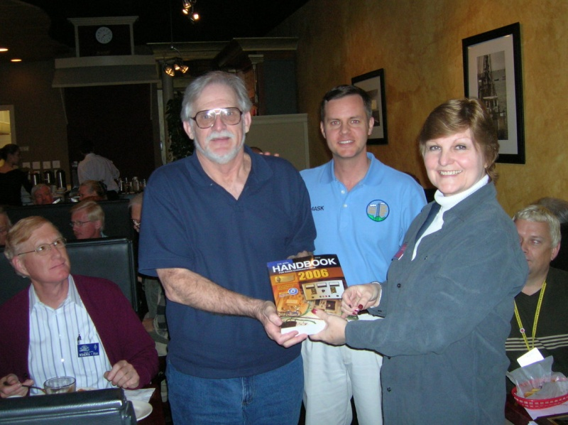 2006 Annual Meeting