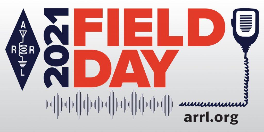 Field Day logo 2021
